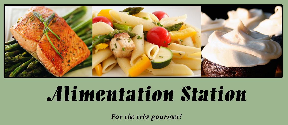 Alimentation Station