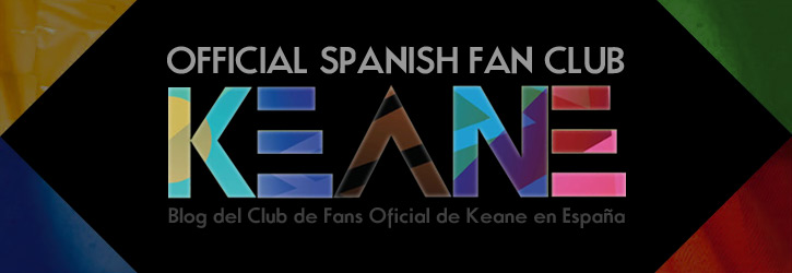 Keane Spanish Fan Club