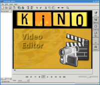 Kino A Free Alternative To Apples Finalcut Pro All About Linux