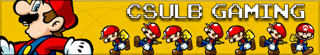 CSULB Gaming