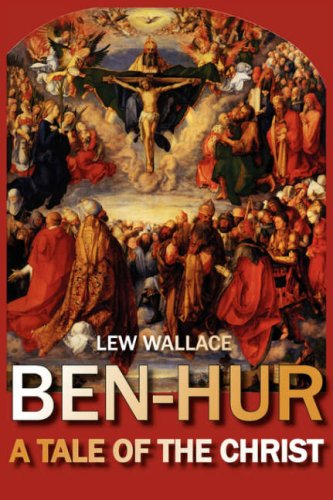 Ben-Hur: A Tale of the Christ movie