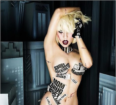 lady gaga hottest pics. Hot Pop Chicks - Lady GaGa