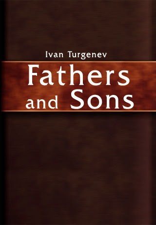 bazarovs nihilism in ivan turgenevs fathers and sons Read criticisms and interpretations of fathers and sons by ivan s turgenev ivan sergyevitch (turgenev) has given us a most complete picture of russian society the figure of bazarov, the first nihilist—thus baptized by an inversion of epithet which was to win extraordinary success—is merely intended to reveal a.