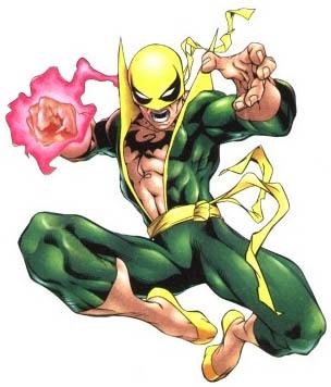 Marvel studios ya tiene guionista para adaptar iron fist