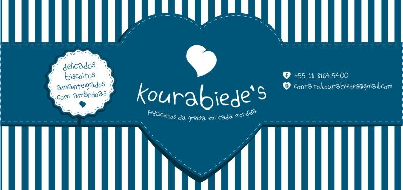 kourabiede's