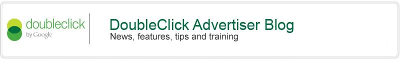 DoubleClick Advertiser Blog