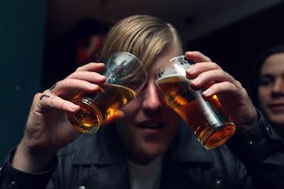 Beer gogles