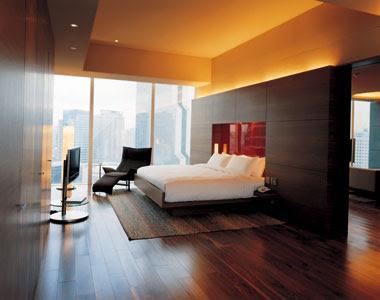Dise o interior pisos de madera natural y laminada for Diseno de pisos interiores