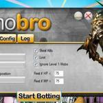 Aion Bot [MMOBro v1 Beta]