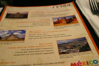 Frida Mexican Restaurant Springfield Mo Menu
