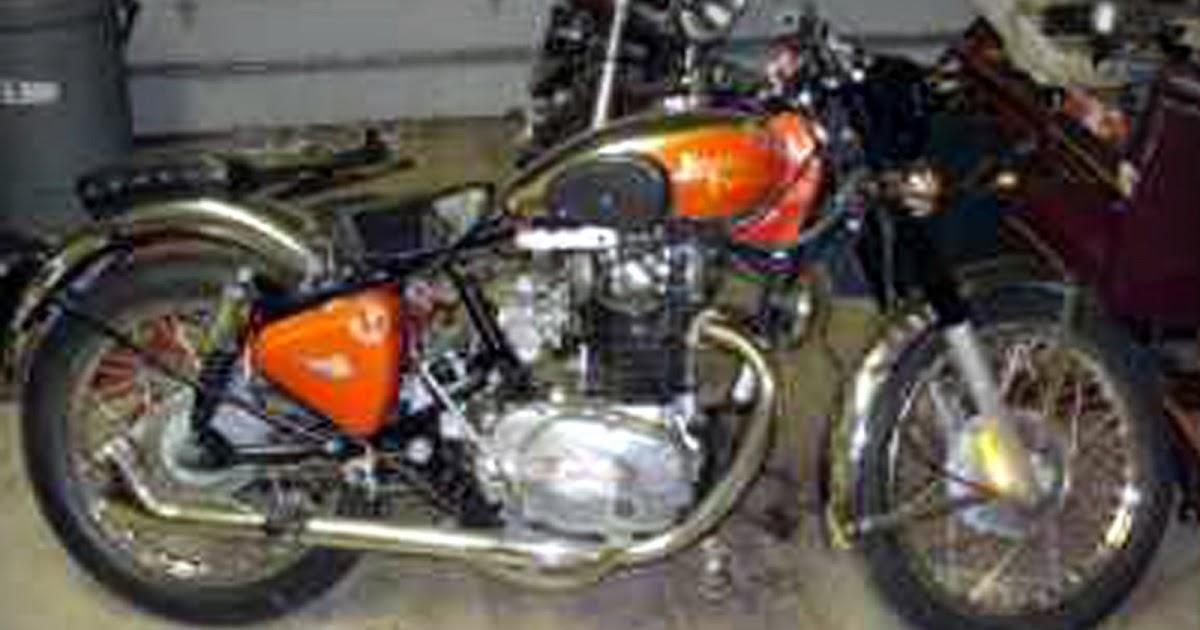 Royal Enfield Motorcycles: Powerful, cheap Royal Enfield ...