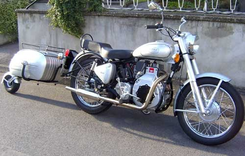 RoyalEnfields.com: Royal Enfield diesel looks handsome