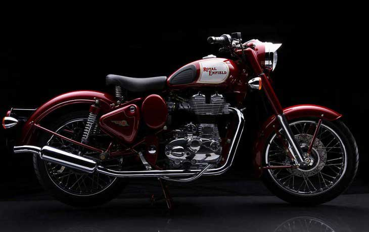 Best Looking Motorcycle Enfield Best Looking