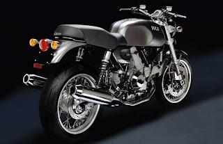 Ducati GT 1000.