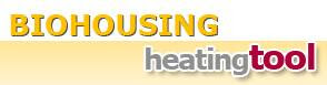 Biohousing Heating Tool