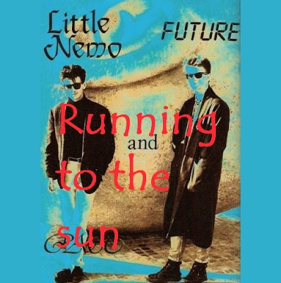 Little Nemo, Running to the sun - Blog with a View