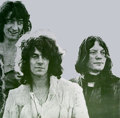 Spooky Tooth : Spooky Two - Blog with a View - Thierry Follain