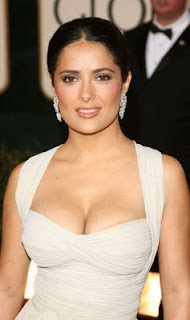 Salma Hayek - www.jurukunci.net