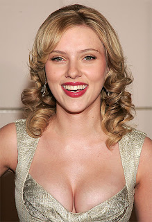 Scarlett Johansson - www.jurukunci.net