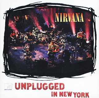 Download cd nirvana unplugged in new york