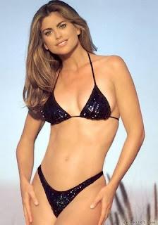Kathy Ireland Hot