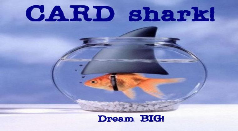 Card-Shark!