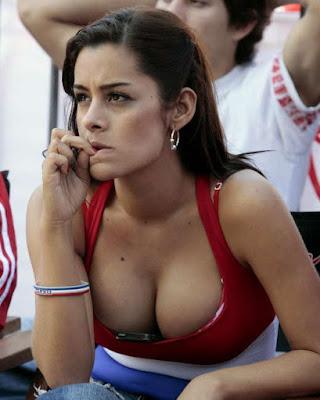 巴拉圭手機女