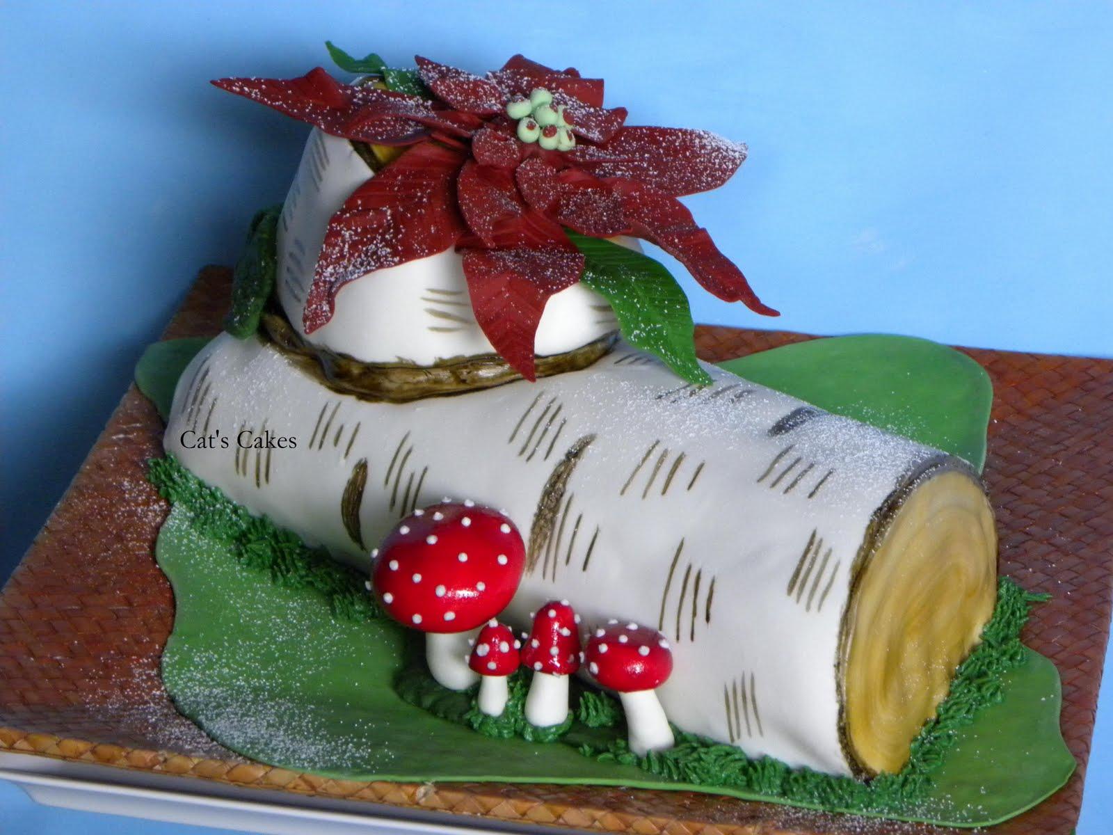 Cat s Cakes