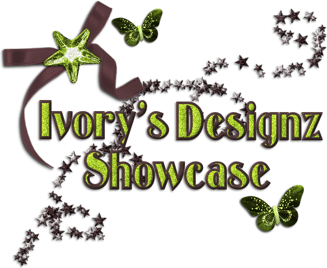 Ivorys Designz Showcase