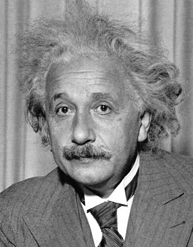 Albert Einstein Was Born At Ulm In Baden Wurttemberg Germany On March Empat Sembilan Into A Non Observant Jewish Family At Age Five His Father Showed Him A