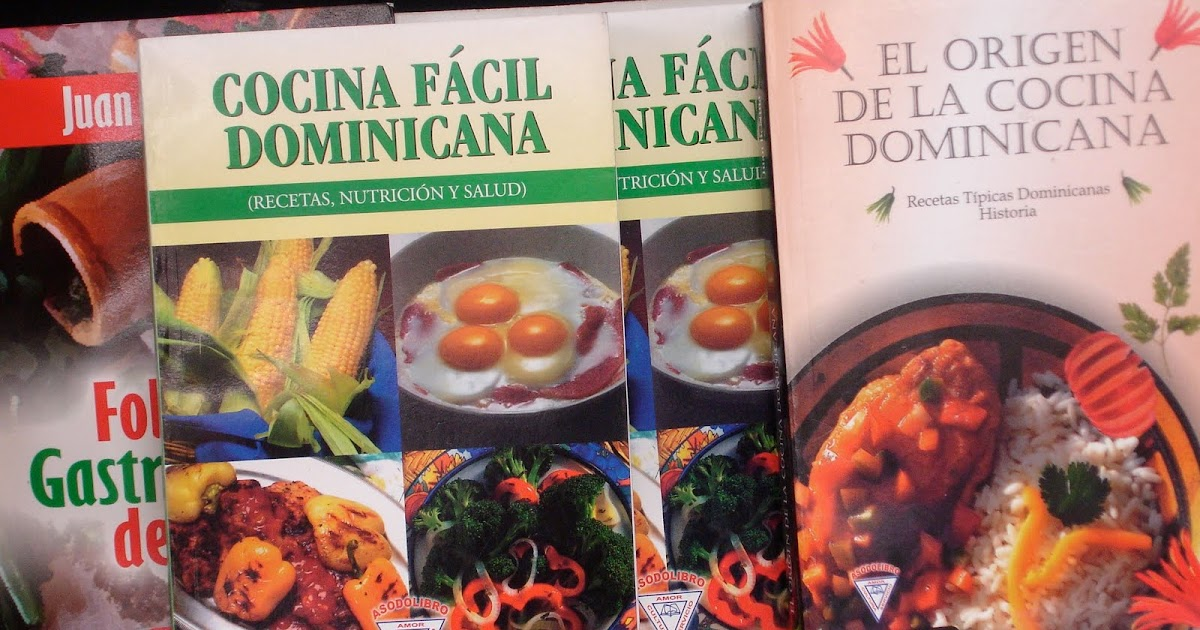 For Lack of Tacos: Mastering the Art of Dominican Cooking