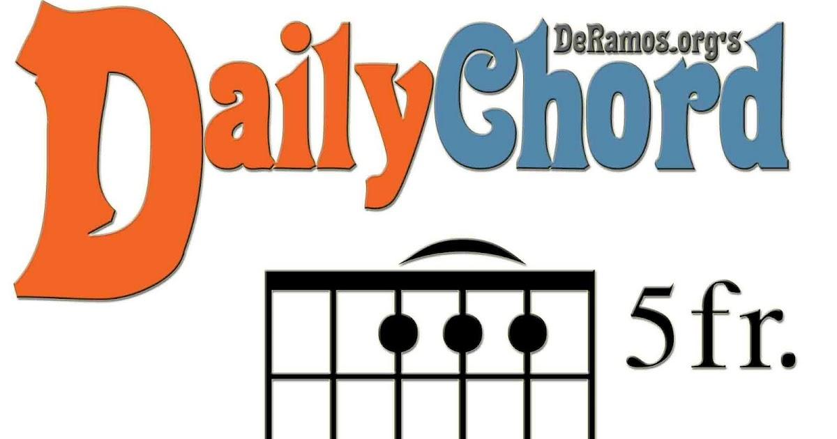 Chord Du Jour G6add11 Guitar Intermediate