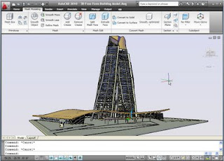 Autocad 2010 32/64 Bits Español - torrent