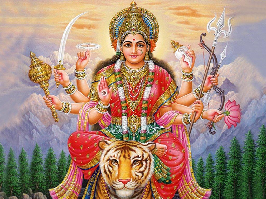 Sri Durga Saptha Sthuthi by Nithya Santhoshini Devotional Album MP3 Songs