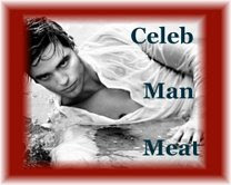 Celeb Man Meat
