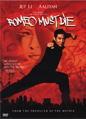 Romeo Must Die Film