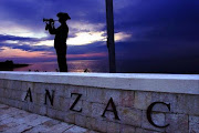 ANZAC DAY April 25th