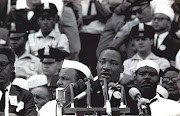 Rev. Dr Martin Luther King Jr.