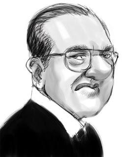 mahathir mohamed caricature