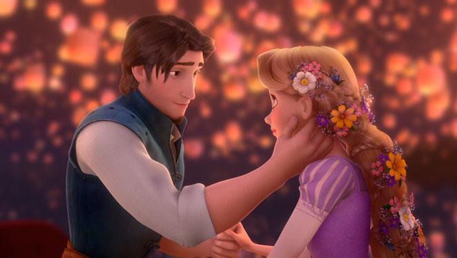 Princesas Disney: Banda Sonora de Enredados Completa (