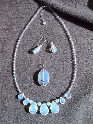Opaline Glass