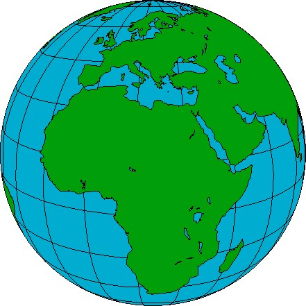 editable world map free