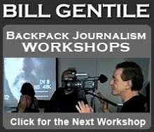 Backpack Journalism Workshop