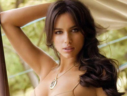 Irina Sheik sexy actress gallery