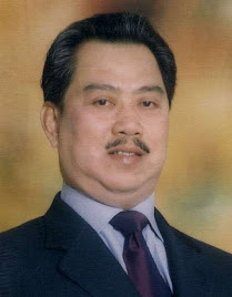 Timbalan Perdana Menteri  Y.A.B. Tan Sri Muhyiddin bin Yassin