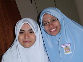 anan and me
