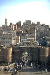 Babul Yemen