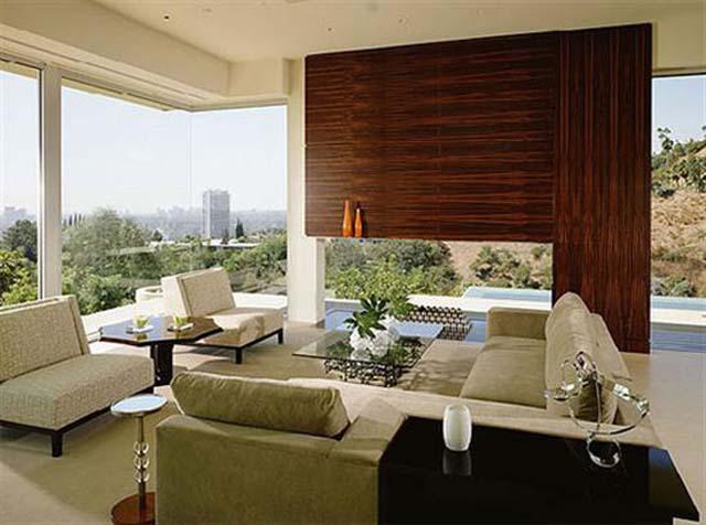 lavish interior design: First Class Modern Natural Living Room ...