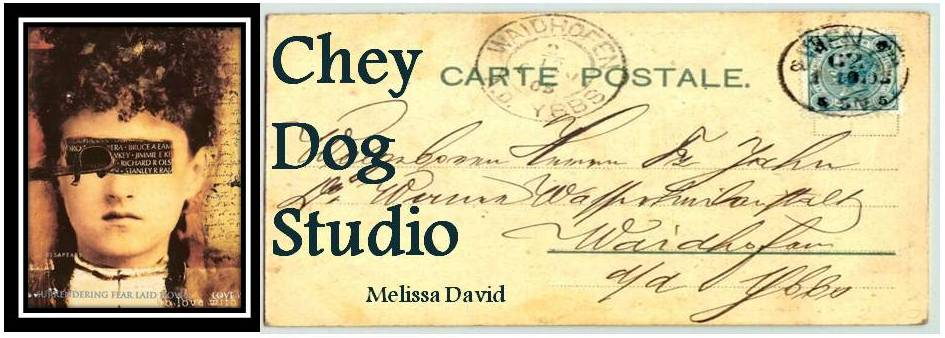 Chey Dog Studio