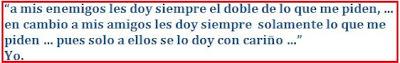 proverbio chileno
